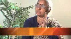 Medha Patkar interviewed by Abhiranjan Kumar