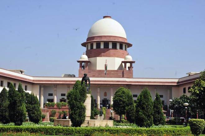 SC to hear MP's plea seeking corruption report in Narmada project