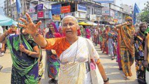Is Medha Patkar's anti-Sardar Sarovar dam agitation losing its steam?