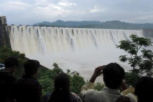 Glib justification and the Narmada project