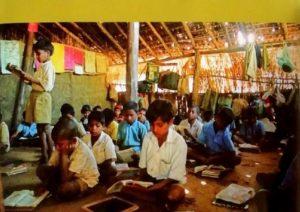 Jeevanshala – The 'Life Schools'